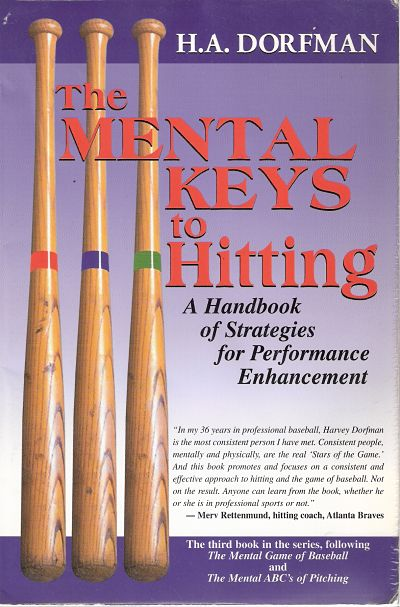 The Mental Keys to hitting